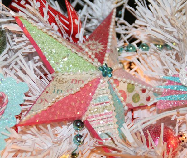 Star Ornament rdcd