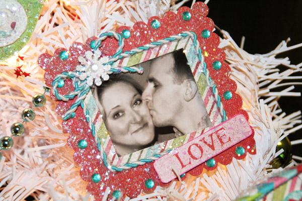 Love Frame rdcd