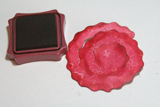 Rose- step 3
