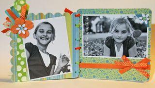 Anna book pg 5&6