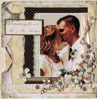 Mr. & Mrs. Robison