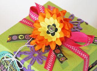 Gift Box top rdcd
