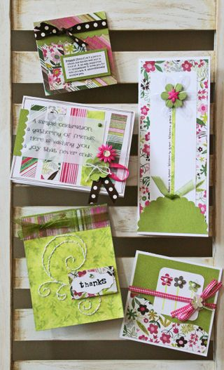 Card Party cards