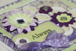 Card- Always close-up rdcd