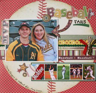 Baseball rdcd