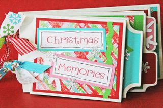 Christmas Memories 1