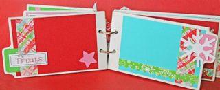 Christmas Memories pg 5-6