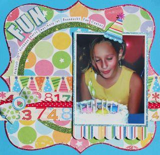 Fun Birthday rdcd