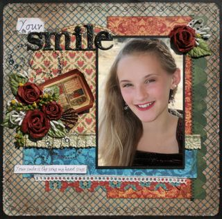 Your Smile rdcd