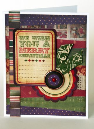 Dear Santa card 3- Nancy Burke