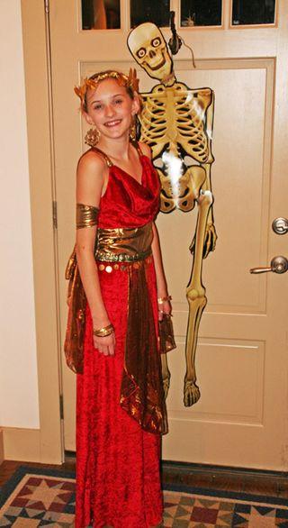 Anna in costume rdcd