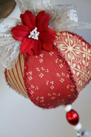 Ornament- angle
