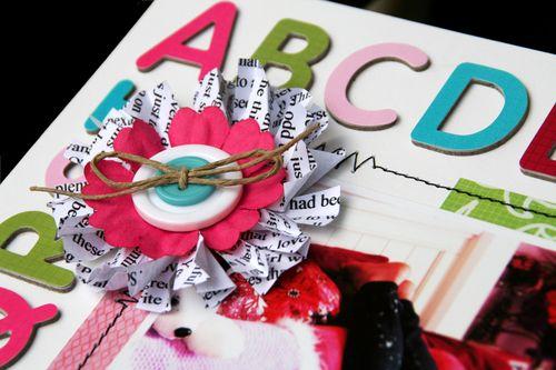 Alpha Stickers-Nancy Burke- detail