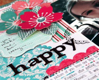 #163 SO VERY HAPPY dtl (CCG)