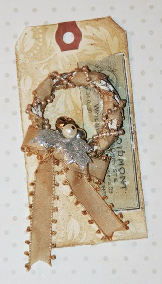 S&G Tags- Wreath