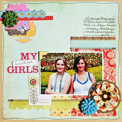 NancyBurke_BG_My Girls
