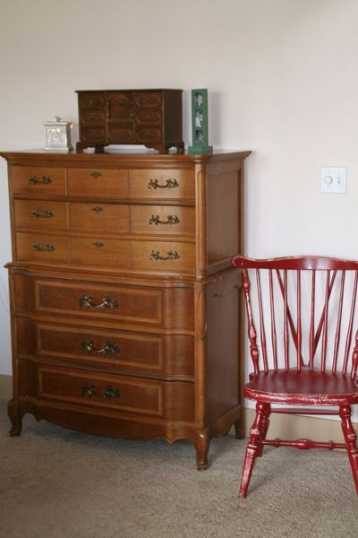 Dresser- before1