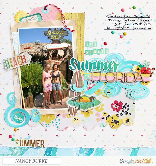SummerInFlorida_NancyBurke
